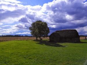 Schlachtfeld von Cullodden